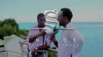 OLIVIER CHEUWA - En tournée aux Antilles.flv