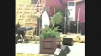 Bishop wilfred Lai - Living Under the Apostolic Grace Part 2