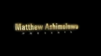 Black and Blessed Series by Pastor Matthew  Ashimolowo 1