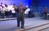 ElShaddai London Christmas Message Dr Ramson Mumba