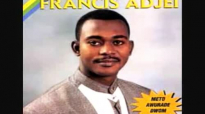 Francis Agyei Worship Medley - The LORD is my STRENGTH