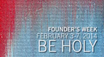 Priscilla Shirer - Founder's Week 2014.flv