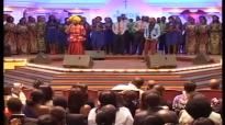 PRAISE MEDLEY Rev. Kathy Kiuna Feat. Jimmy Gait & The Jcc Chior.mp4