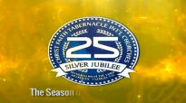 25th Silver Jubilee - Day 3 - Session 5 - Apostle Ulysses Tuff.mp4
