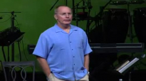 Max Lucado  Fearless Sermon Series 8