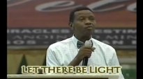 Let There be Light by Pastor E A Adeboye- RCCG Redemption Camp- Lagos Nigeria