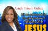 Cindy Trimm - All I am and have is for the glory and joy of following Christ.mp4