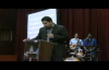 The Mighty Hand of God By Pastor Jerome - Colombo Needs Christ 13.03.2013