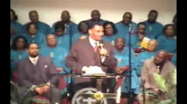 New Year Revival 2009 Rev. Jerry D. Black Part5
