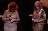 Karen Clark Sheard & Kierra Sheard Performance at Divas Simply Singing.flv
