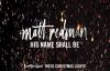 Matt Redman - His Name Shall Be (Audio).mp4
