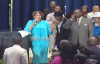 Evang. Dorinda Clark-Cole Praise Break @ ME Convention Revival Fires Service 2010!.flv