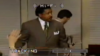 Dr. Leroy Thompson  Money Cometh To The Body Of Christ 1 of 4