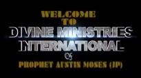 Prophet Austin Moses  Interview with Pastor Sunday Adelaja