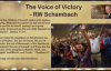 The Voice of Victory - RW Schambach