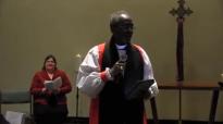 Presiding Bishop preaches at UNCSW.mp4