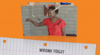 WRONG TOILET! Kansiime Anne. African comedy.mp4