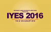 iYES 2016 - PROPHET DANIEL AMOATENG.mp4