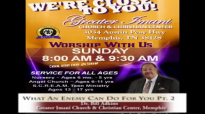 Bill Adkins - What An Enemy Can Do For You Pt2.mp4
