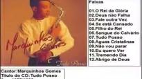 Marquinhos Gomes CD Tudo Posso 199798 Completo