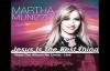 Martha Munizzi - Jesus is the best thing Lyrics.flv
