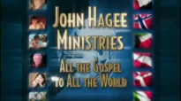 John Hagee Today, Two in Covenant The Power of Two Conclusion Jun 6, 2014