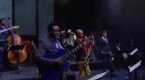 Kirk Whalum - Sunday's Best - Gospel According to Jazz, Chapter IV.flv