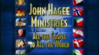 John Hagee Today, If I Were Satan The Eternal Question Part 1 May 28, 2014