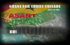 Dr Lawrence Tetteh - Asanteman for Christ Crusade 2014 with Dr Richard Roberts a.mp4