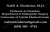 Orthopaedics Animated Ice Bucket Challenge  Everything You Need To Know  Dr. Nabil Ebraheim