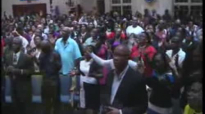 Prophet Brian Carn Sermon 2015_ How to Renew Your Mind In The Word of God