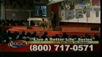 Pastor Matthew Ashimolowo  Living a Stress Free Life