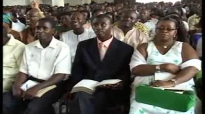 Holiness To The Lord by Dr Mensah Otabil 2