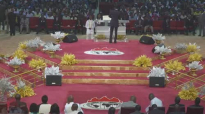 Shiloh 2013  Testimonies - Bishop David Oyedepo 8