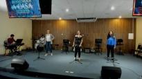 Casa de Oración Lunes 12 de abril de 2021-Servicio General Domingo 11 de abril de 2021-Pastora Nivia Dejud.mp4