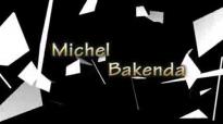Michel Bakenda Autour du trône chez vous avec le Pasteur Israel K.flv