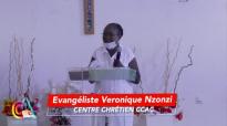 Centre chrétien CCAC_ JESUS LE PAIN DE VIE EVANELISTE VERONIQUE.mp4