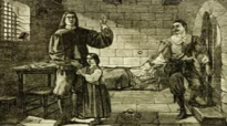 John Bunyan  The Strait Gate, or, Great Difficulty of Going to Heaven 2 of 4