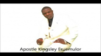Apostle Kingsley Eruemulor The Secrets of Halloween Audio Only Part 1.mp4