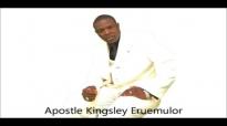 Apostle Kingsley Eruemulor The Secrets of Halloween Audio Only Part 1.mp4