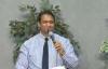 Rev. Johnson V_Jesus our Sabbath