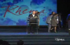 Pastor Ray McCauley  Being annointed for service, Part 5