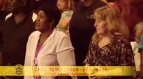 Prophet Manasseh Jordan - A Sound Comes From Heaven.flv