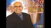 AS 20 MELHORES DE MATOS NASCIMENTO  cd completo  TODOS OS HINOS