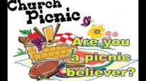 Pastor Ed Lapiz  Peter,not a picnic believer , JAN 2015  NEW ED LAPIZ SERMONS 2015
