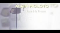 Conférence de Presse - Alain Moloto LES FRUITS DE MES LÈVRES .flv