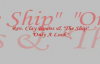 Audio Only A Look_ Rev. Clay Evans & The Ship.flv