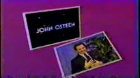 John Osteens Your Authority in the Name of Jesus early 1980s