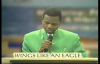 Wings Like An Eagle  by Pastor E A Adeboye- RCCG Redemption Camp- Lagos Nigeria