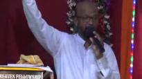 Pastor Michael [THE CROSS OF JESUS CHRIST ] MUMBAI POWAI-2014.flv